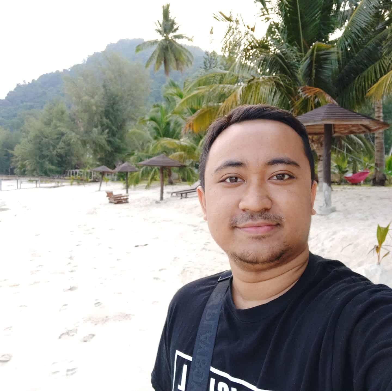 Aiman Ismail
